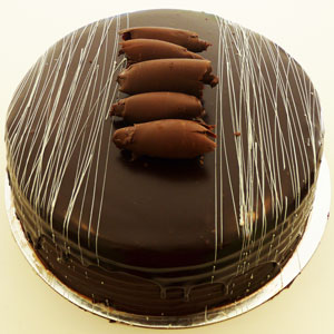 recipe: milk chocolate mud cake [28]